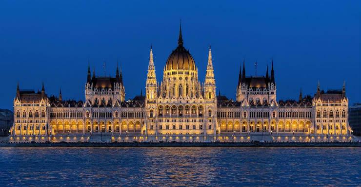 Budapest reseguide