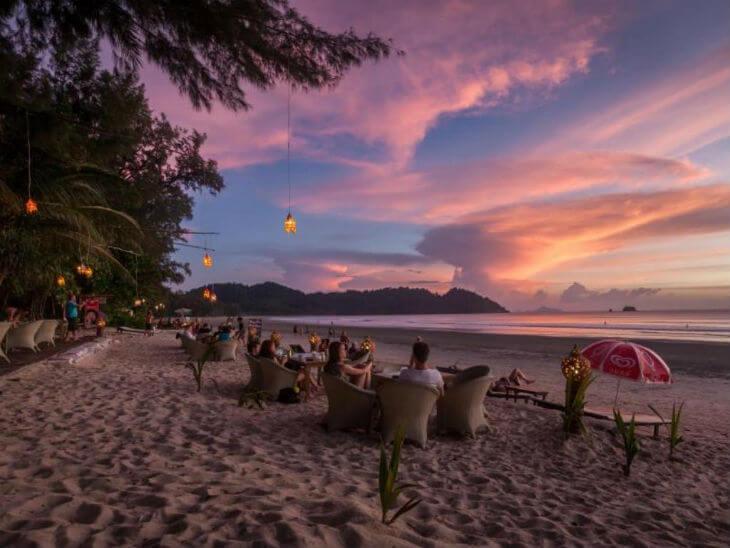 bungalows thailand