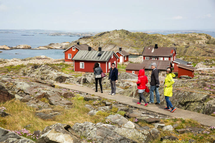 25 Amazing Places to Visit in Sweden - Swedishnomad com
