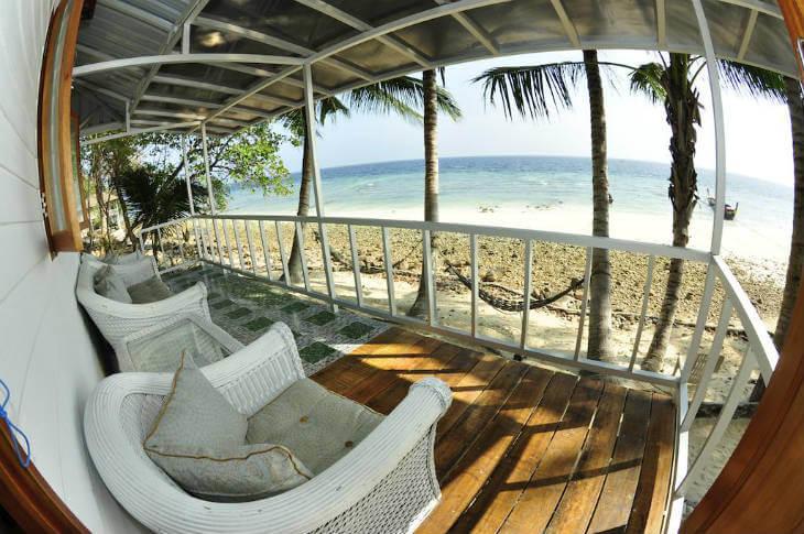 tohko beach resort