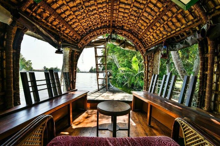 houseboat kerala