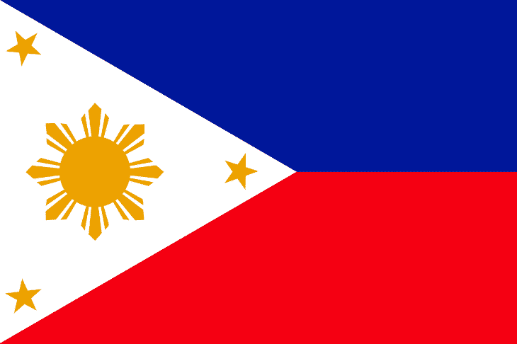fakta om filippinerna