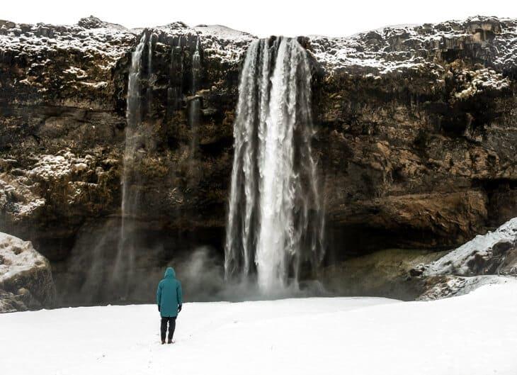 vattenfall seljalandsfoss