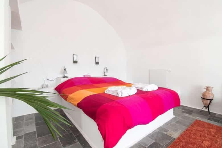 heliotopos-bedroom
