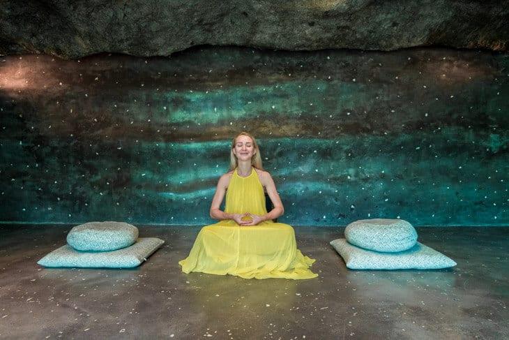 meditation keemala resort