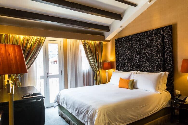 Scarlet-hotel