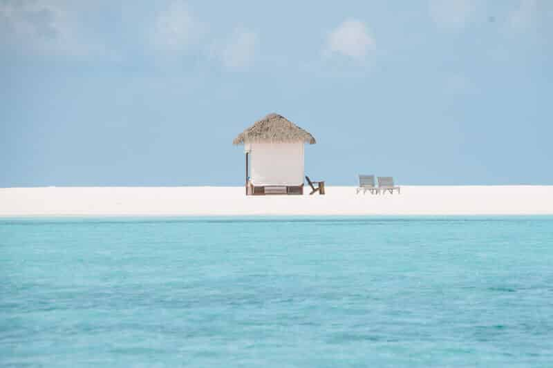 Hurawalhi island resort - dream island