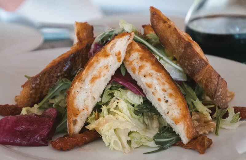 kuramathi-salad