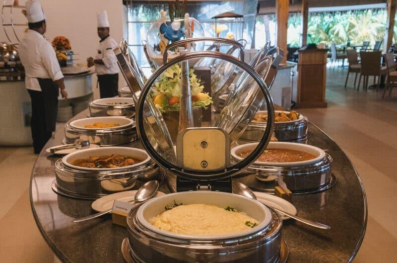 maafushivaru-buffet