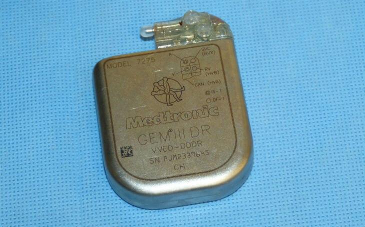 pacemaker sverige fakta