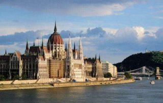 Budapest sevärdheter