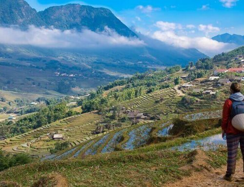 Discover The Amazing Sapa In Northern Vietnam