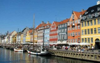 Things to do in Copenhagen - Nyhavn