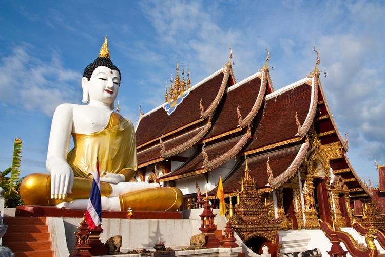 Att göra i Chiang Mai