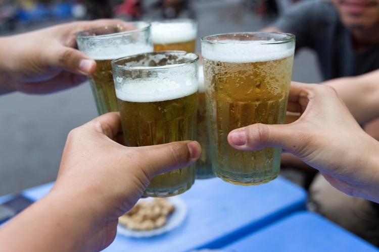 Party i Hanoi