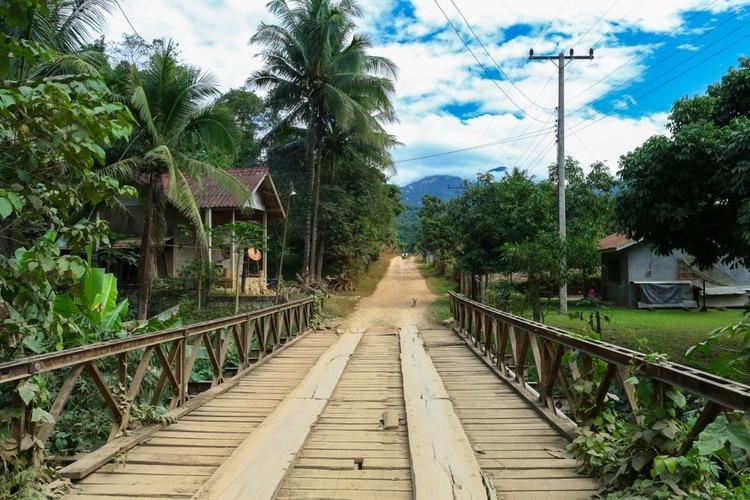 Utforska Luang Prabang