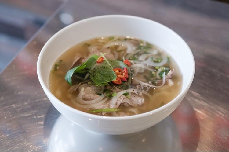 Vietnamesisk Pho