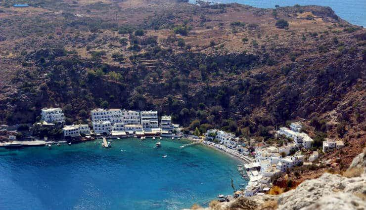 Saker att göra på Kreta
