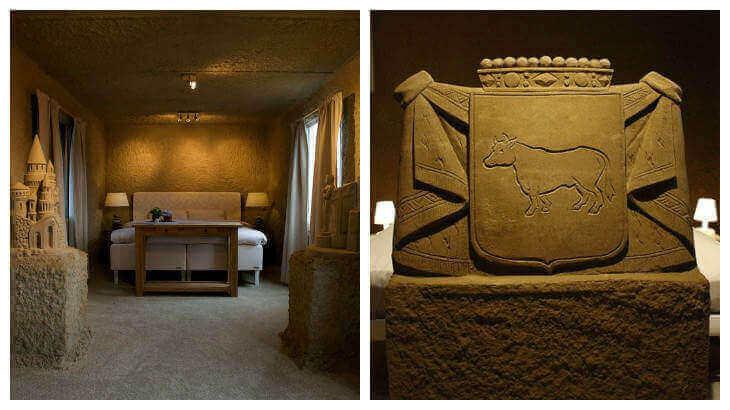 Sand-Hotel