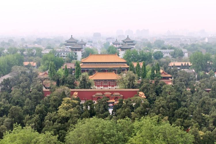 Att göra i Peking som turist