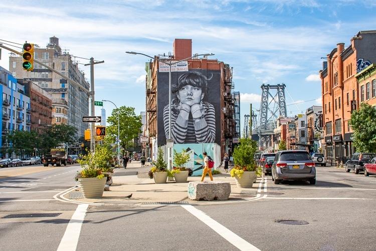Brooklyn streetart