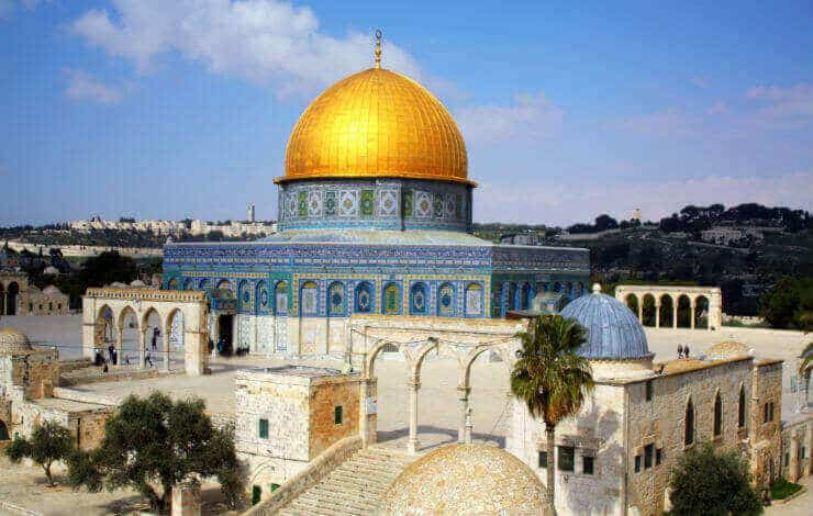 Top Things To Do In Jerusalem
