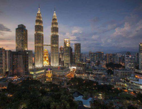 Saker att göra i Kuala Lumpur som turist