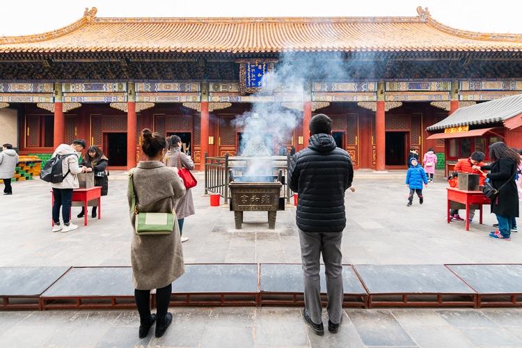Lama-templet