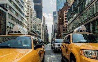 Saker att göra i New York