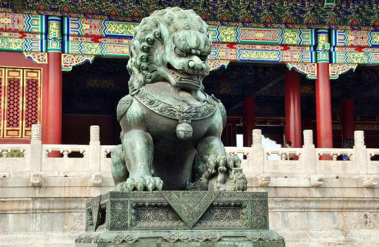 Saker att göra i Peking