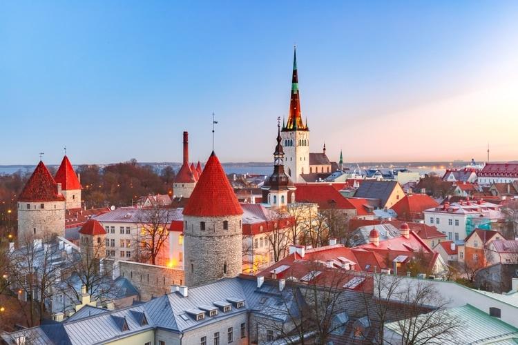 Saker att göra i Tallinn