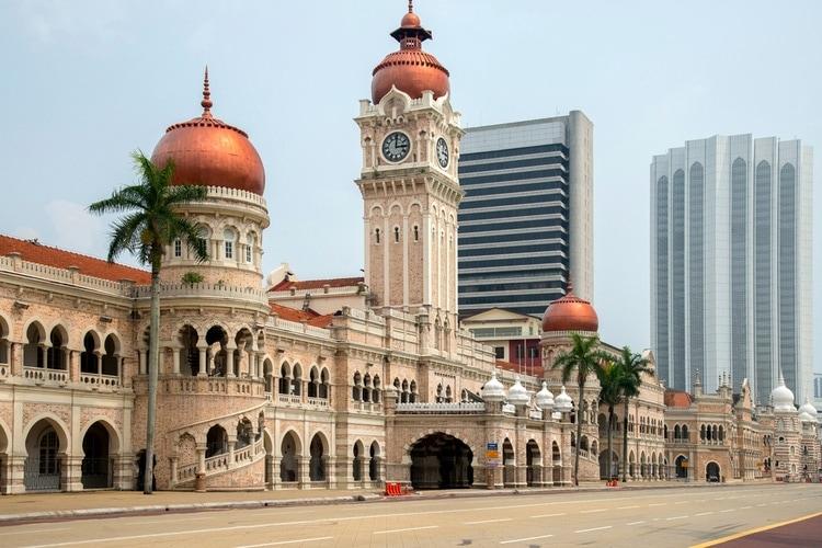 Sevärdheter i Kuala Lumpur