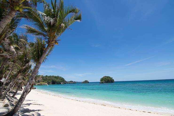 illig iligan Beach