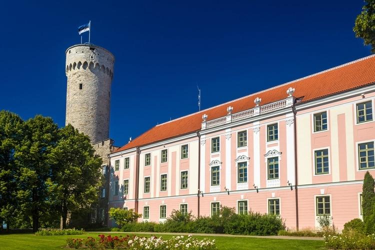 sevärdheter i Tallinn