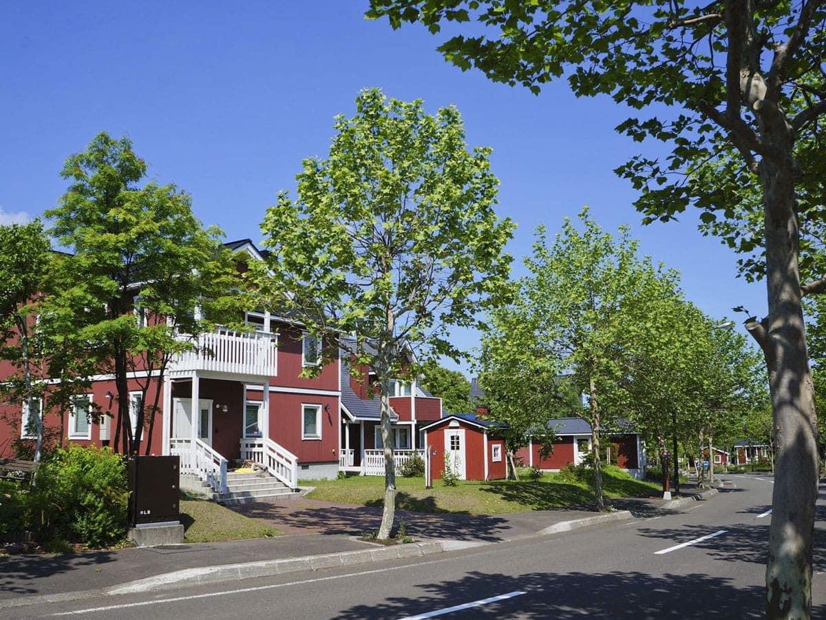 Sweden Hills