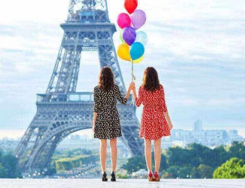 7 Reasons to love France