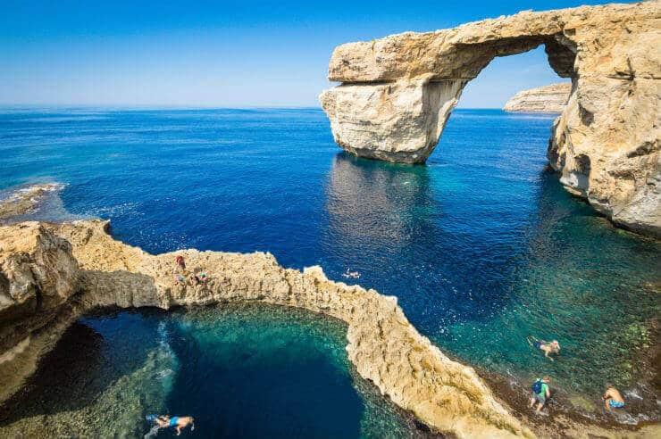 Saker att göra på Malta som turist