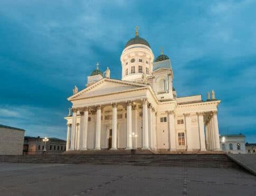 Top Things To Do In Helsinki