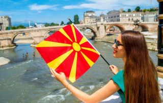 reasons to visit macedonia