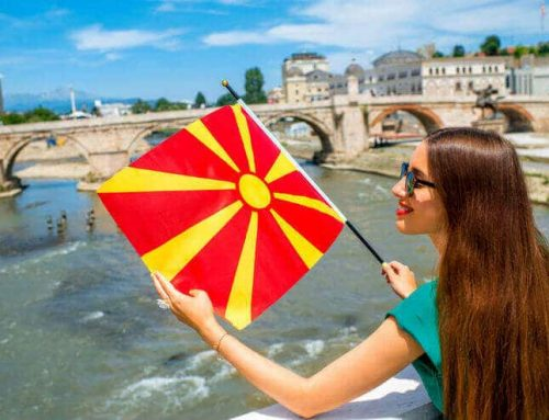15 Reasons to visit Macedonia (F.Y.R.O.M)