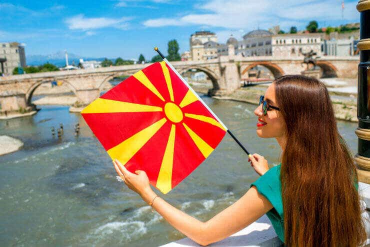 reasons to visit macedonia
