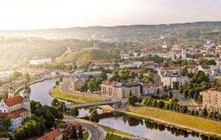 Saker att göra i Vilnius