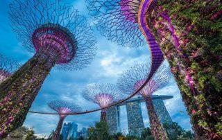 singapore sevärdheter