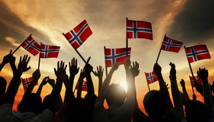7 anledningar till att älska norge