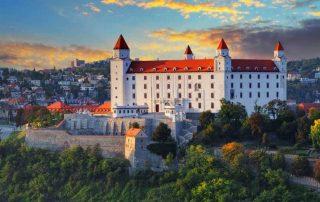 Bratislava Tourist Attractions