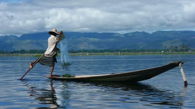 Burma sevärdheter