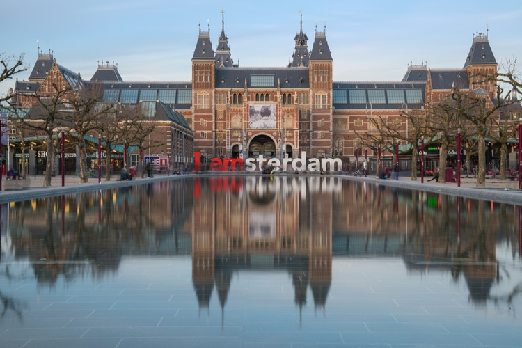 Rijksmuseum in Amsterdam – Information for Visitors