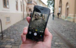 bättre bilder med smartphone