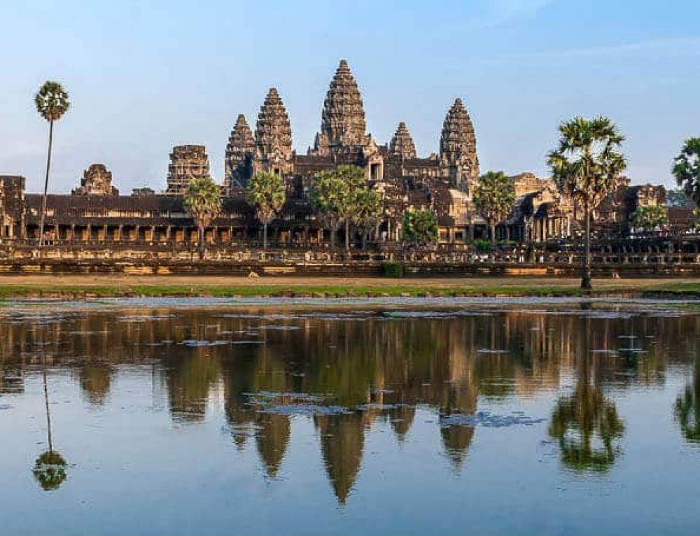 Saker att göra i Siem Reap som turist