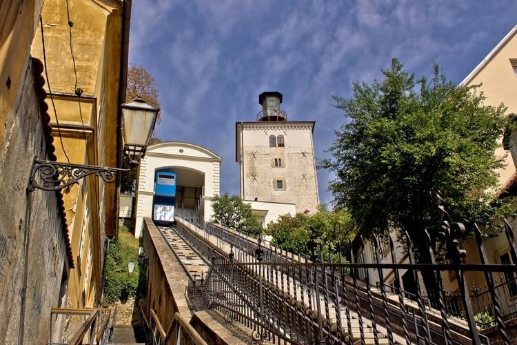Linbanan i Zagreb